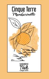 Mandarinetto 500ml