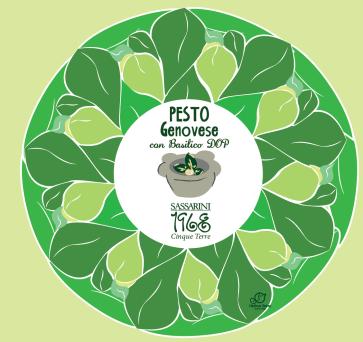 Pesto Genovese 90gr/ 180gr